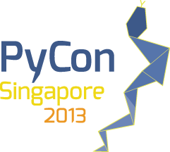 Pycon SG 2013